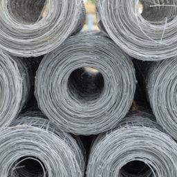 wire-netting
